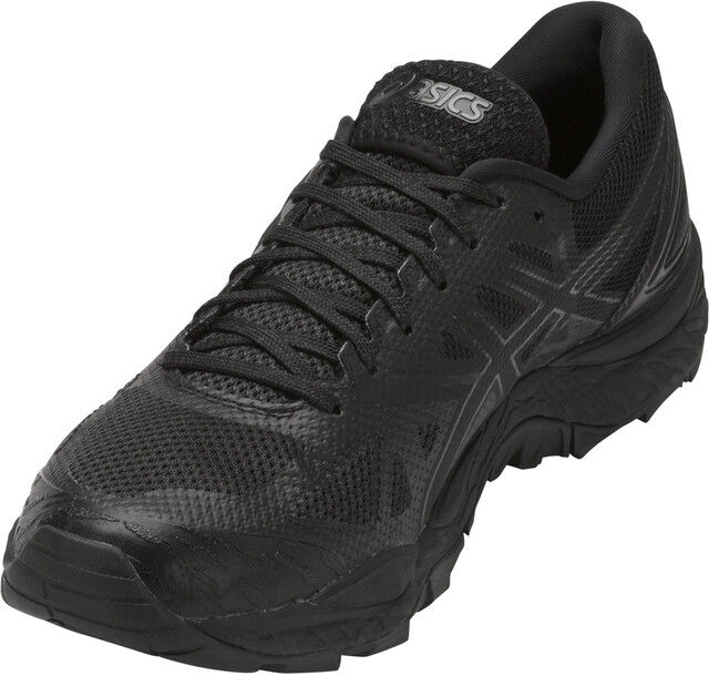 Asics Chaussures Tx FemmeBlackblackphantom Gel Fujitrabuco G 6 AR5L43j